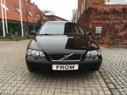 Volvo S 60 2,4 170 HK